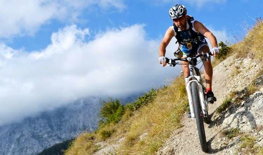 Bici e Mountain bike
